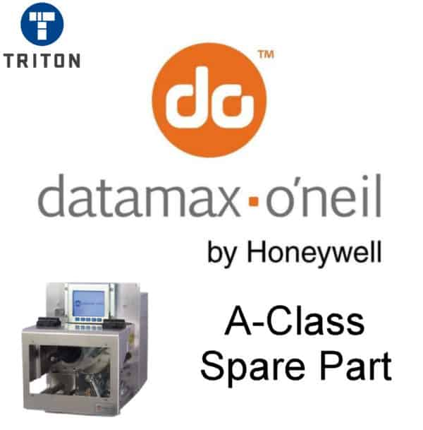 Pulley Assembly - Datamax A-Class MKII