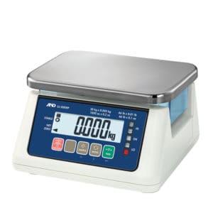 A&D Base Scale - 3kg/0.5g