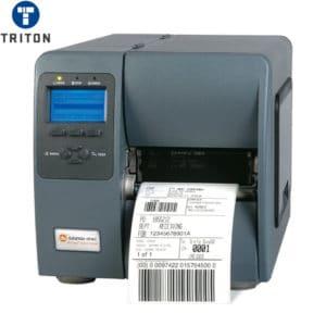 Datamax Printer M-4206 203DPI Thermal Transfer + LAN