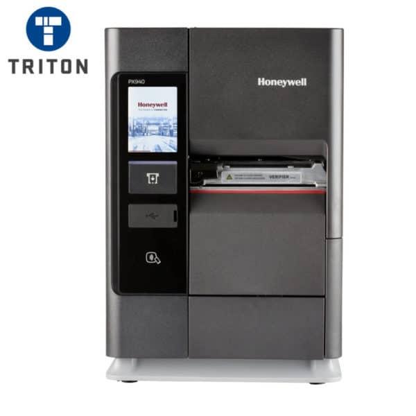 Honeywell Printer - PX940 203DPI Thermal Transfer + VERIFY