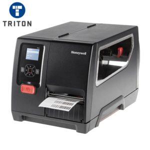 Intermec Printer PM42 203DPI Thermal Transfer + Rewind + Label Taken Sensor
