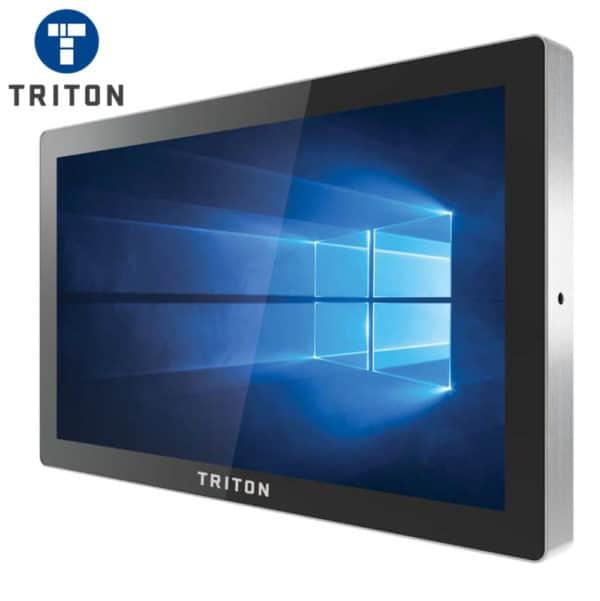 TSi17 Industrial Touchscreen PC - TSI3PCT17SS