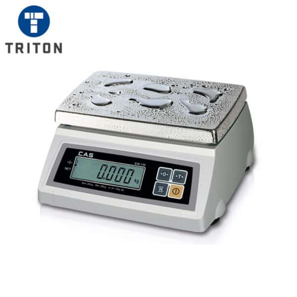 CAS SW-1W Benchtop Scale