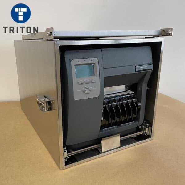 Datamax I-Class Waterproof Printer Enclosure