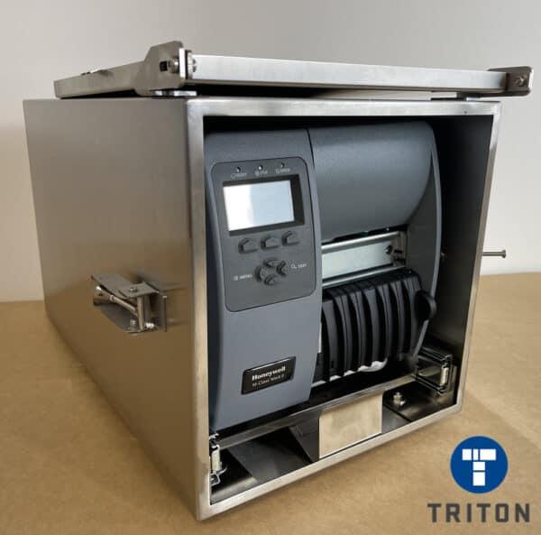 Waterproof Printer Enclosure Datamax M-Class
