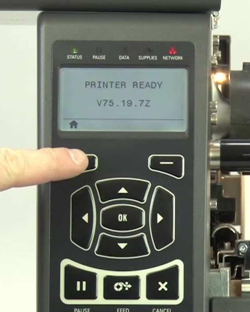 Printer Settings
