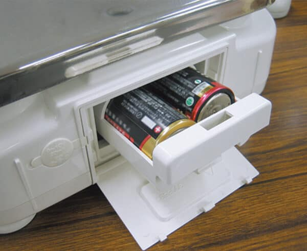 A&D Bench Scale - SJ2000HS Battery Tray