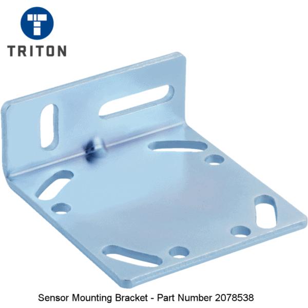 SICK Sensor Mounting Bracket - Part Number 2078538