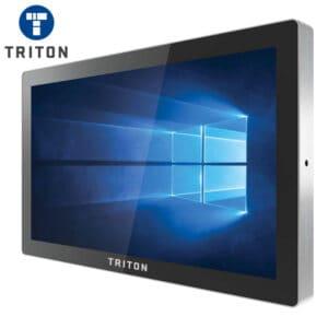 TSi17 Industrial Touchscreen PC - TSI3PCT17SSBT